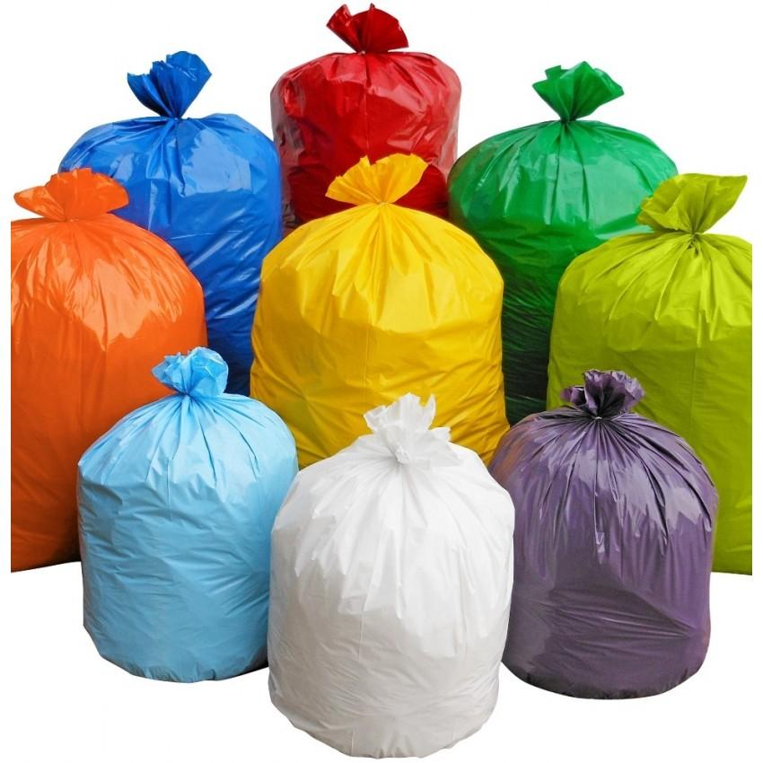 Sacos do Lixo